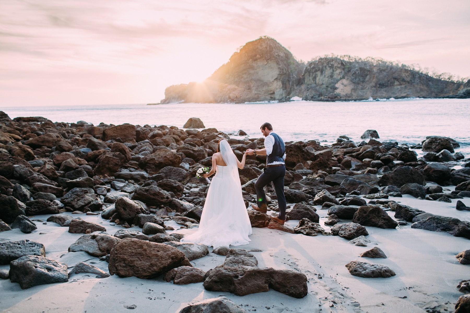 Wedding venue photography - Nicaragua