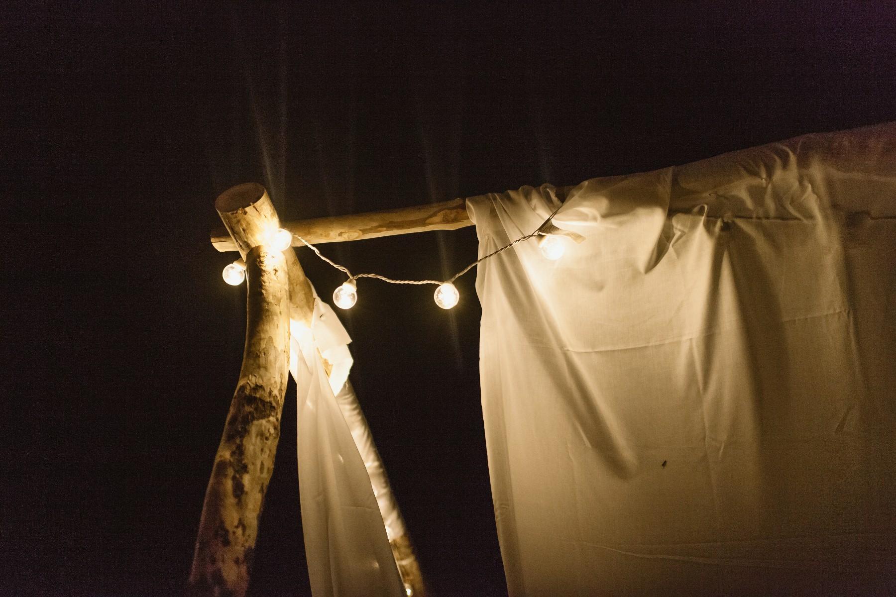 wedding bulbs cota rica