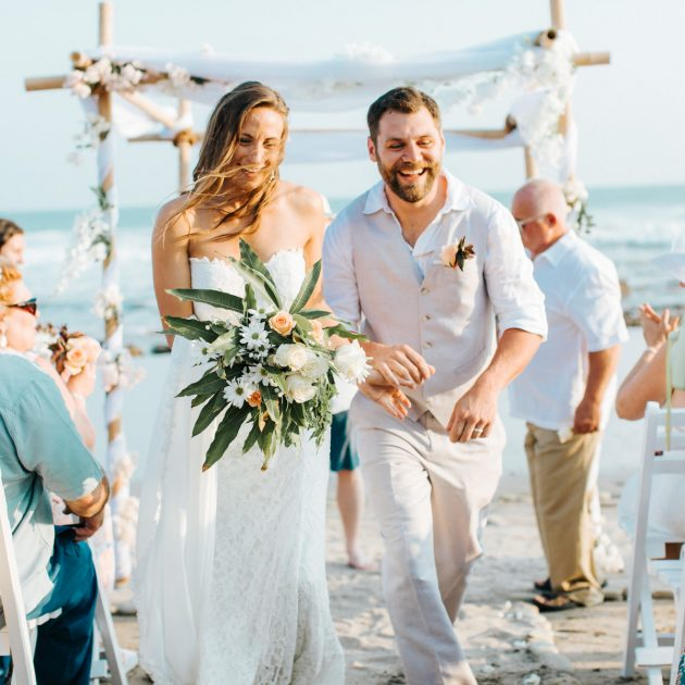 Beach Wedding photographer Costa Rica
