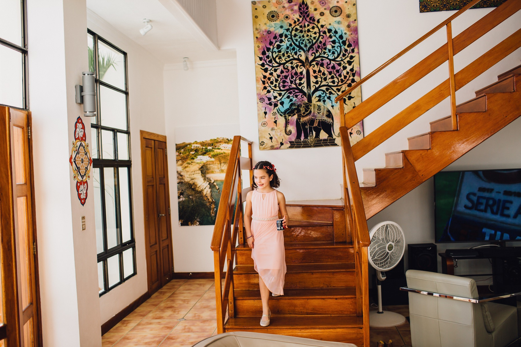 Destination wedding Nicaragua