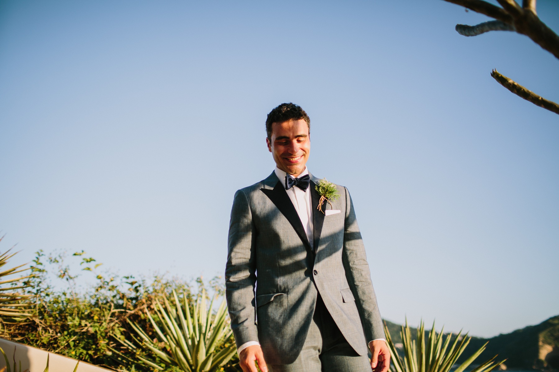 Elegant Groom Destination wedding style ideas