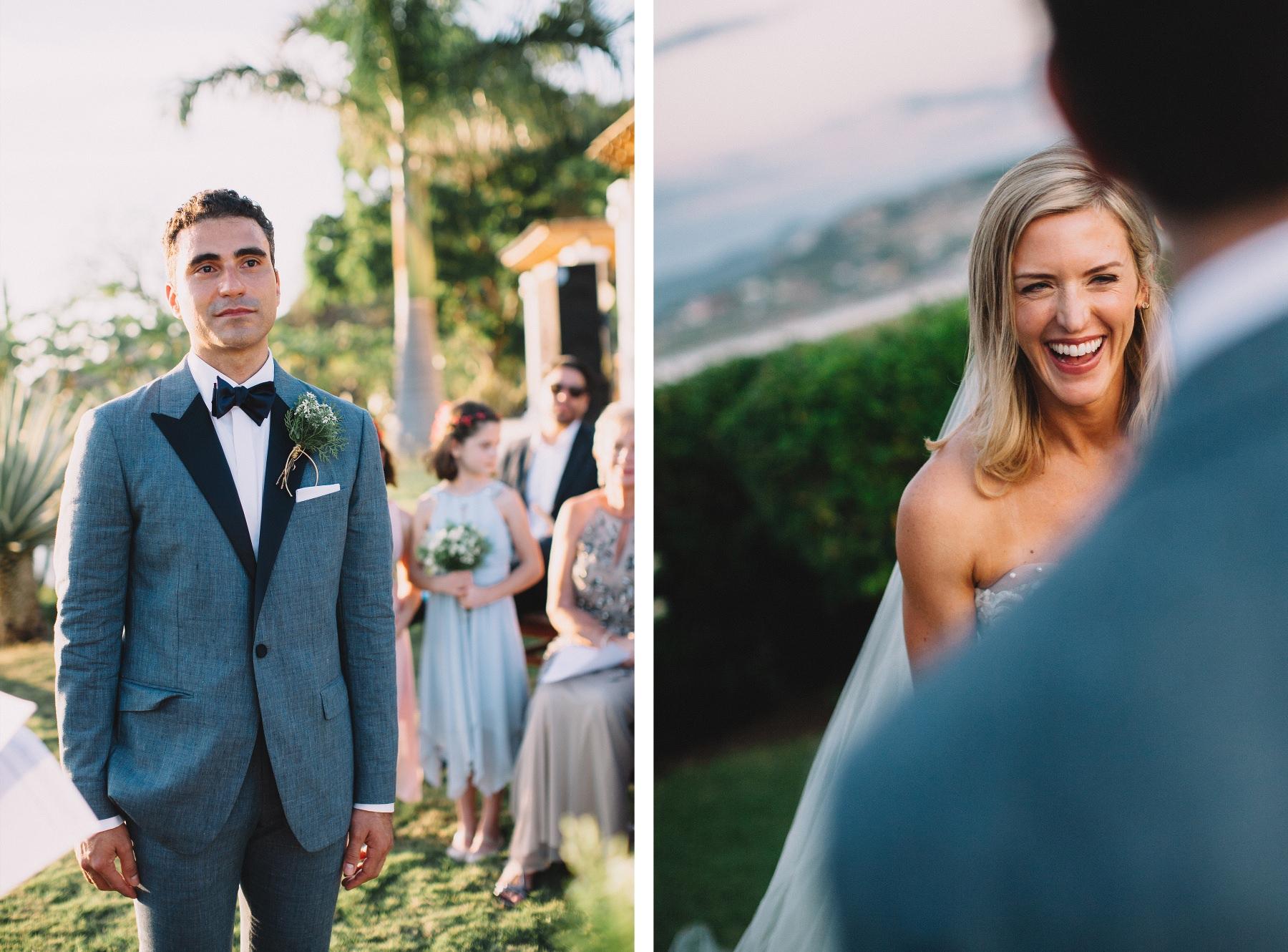 Coastal Beach wedding photography Nicaragua
