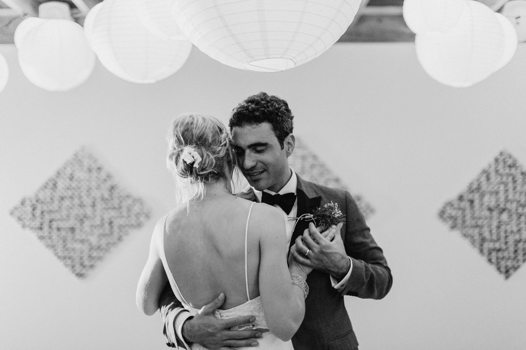 First Dance wedding Nicaragua