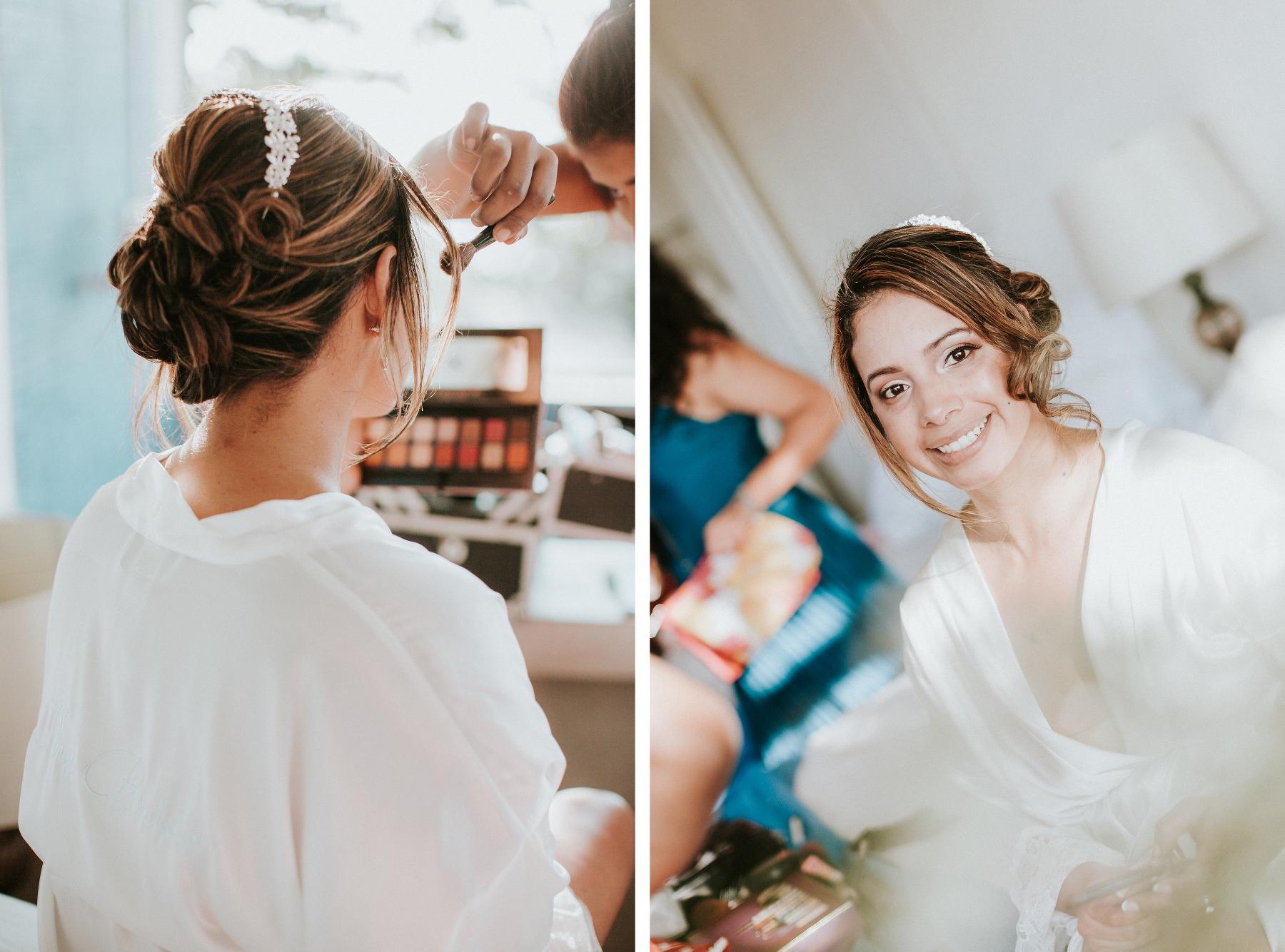 Bride Nicaragua