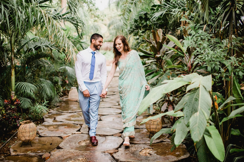 Indian destination wedding Costa Rica