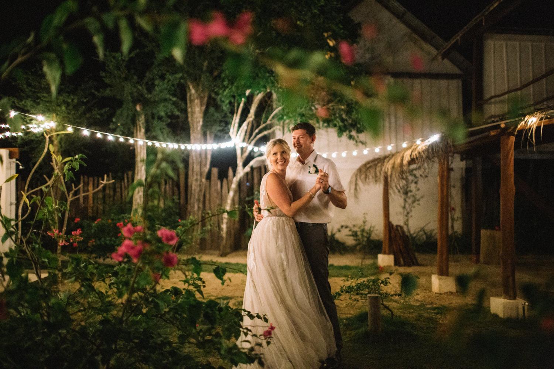 First Dance Costa Rica Wedding photographer
