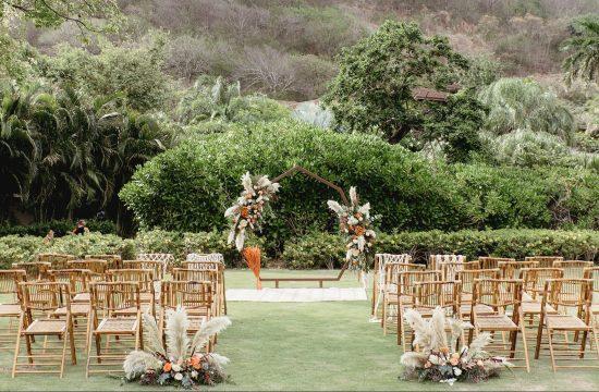 Micro Wedding Venue Costa Rica